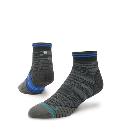 Stance Uncommon Solid Quarter Socks