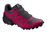 Salomon Speedcross 5 Women (Purple / Black