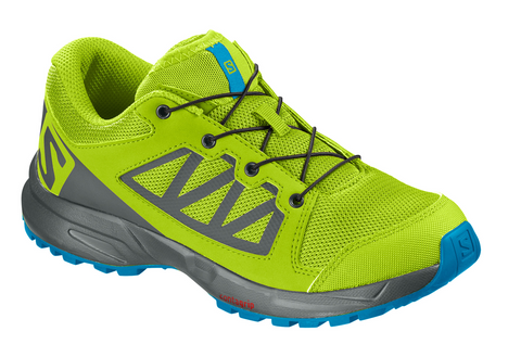 Salomon XA Elevate Junior (Green)