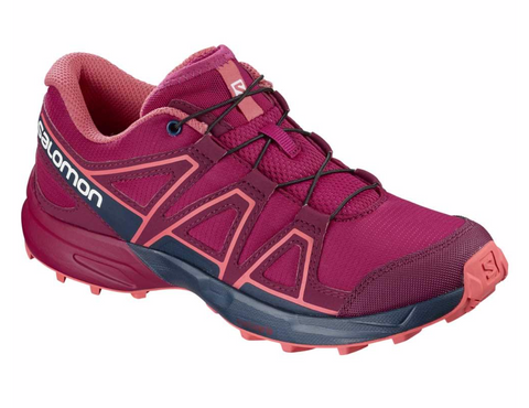 Salomon Speedcross Junior (Cerise)