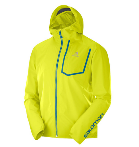 Salomon Bonatti Pro WP Jacket Men (Citronelle)