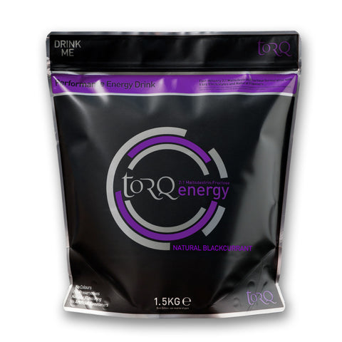 Torq Energy Blackcurrant 1.5kg