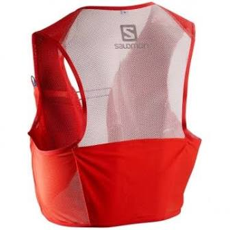 Salomon S/Lab Sense Ultra 2 Set (Red)