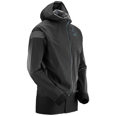 SALOMON S/LAB MOTIONFIT 360 RUNNING JACKET MEN - AW19