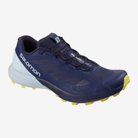 Salomon Sense Pro 3 Women (Blue / White)