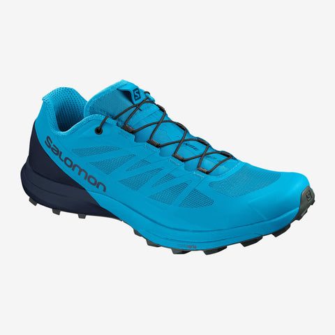 Salomon Sense Pro 3 Men (Blue / Blue)