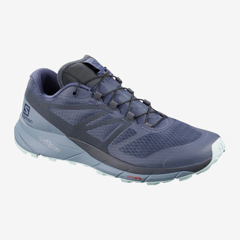 Salomon Sense Ride 2 Women (Blue)