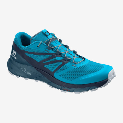 Salomon Sense Ride 2 Men (Hawaiian Blue)