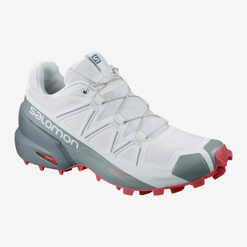 Salomon Speedcross 5 Women (Illusion White)
