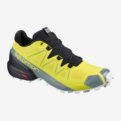 Salomon Speedcross 5 Men (Sulphur)