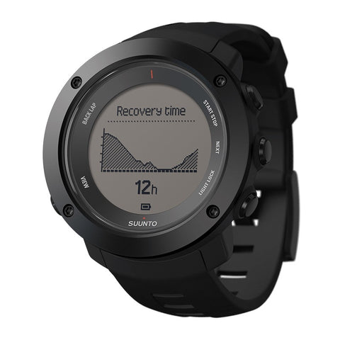 SUUNTO AMBIT VERTICAL BLACK (HR)