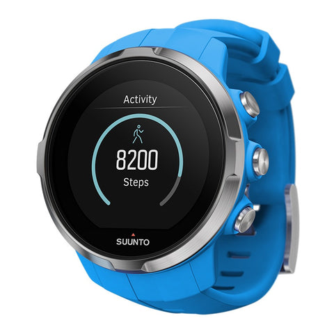 SUUNTO SPARTAN SPORT BLUE (HR BELT)