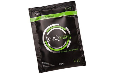 Torq Energy Lime & Lemon 33g