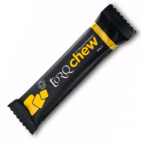 Torq Chew Pineapple 39g