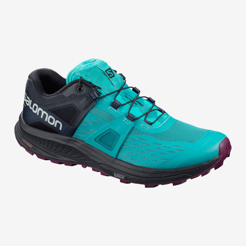 Salomon Ultra Pro 2 Women (Blue / Blue)