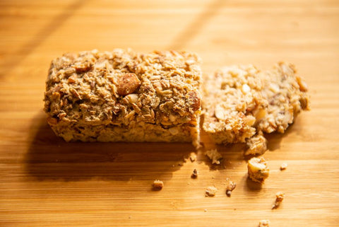 Nut Seed Bread (Vegan)