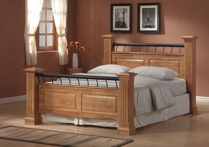 iDeal Furniture Rolo Bed Frame