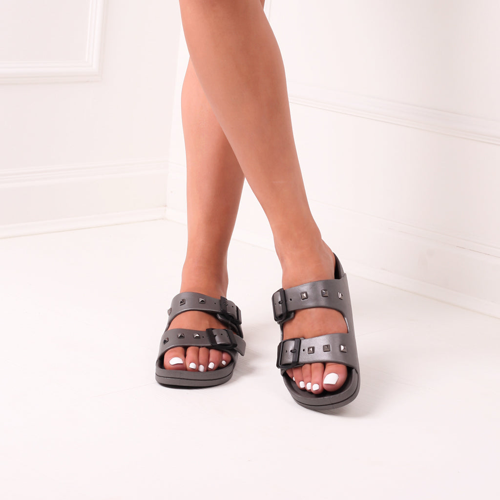 TECHNO - Sandals - linzi-shoes.myshopify.com