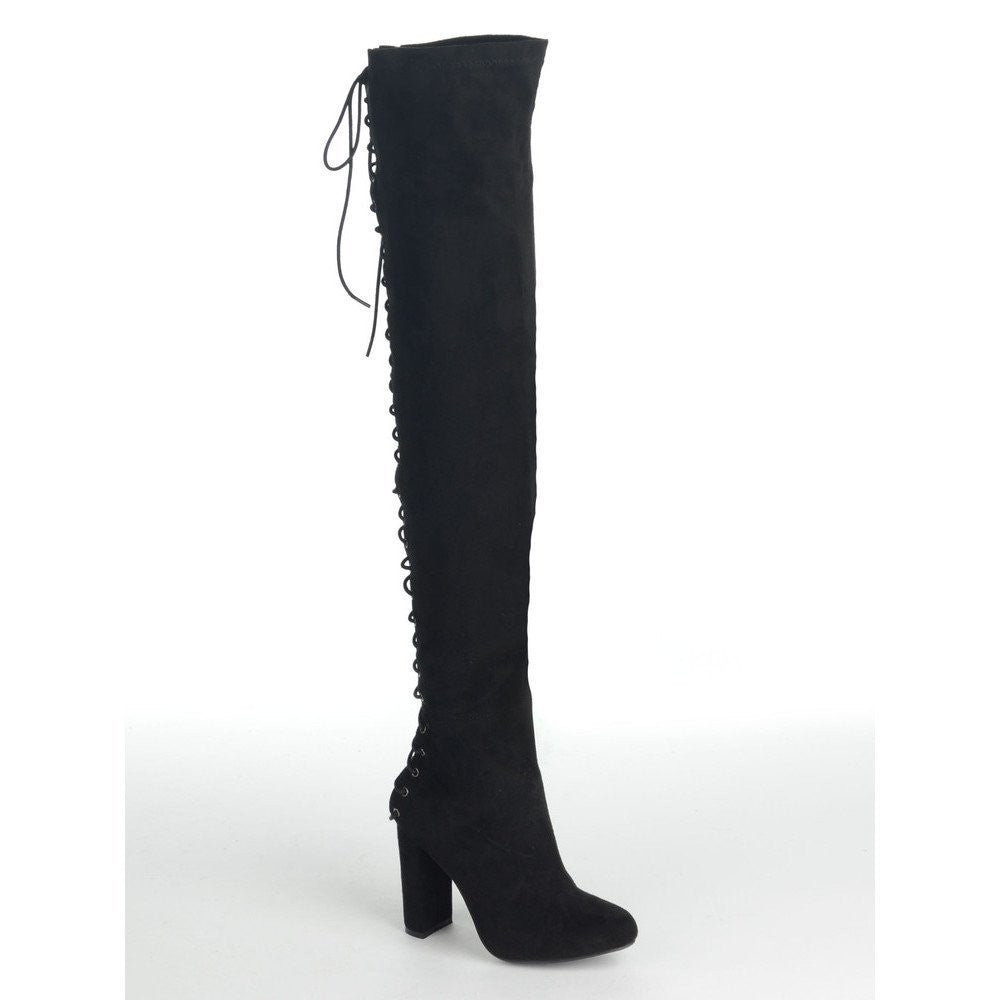 DENISE - Boots - linzi-shoes.myshopify.com