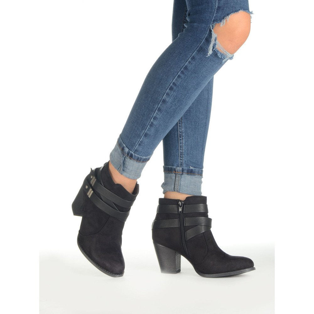 MARILYN - Boots - linzi-shoes.myshopify.com