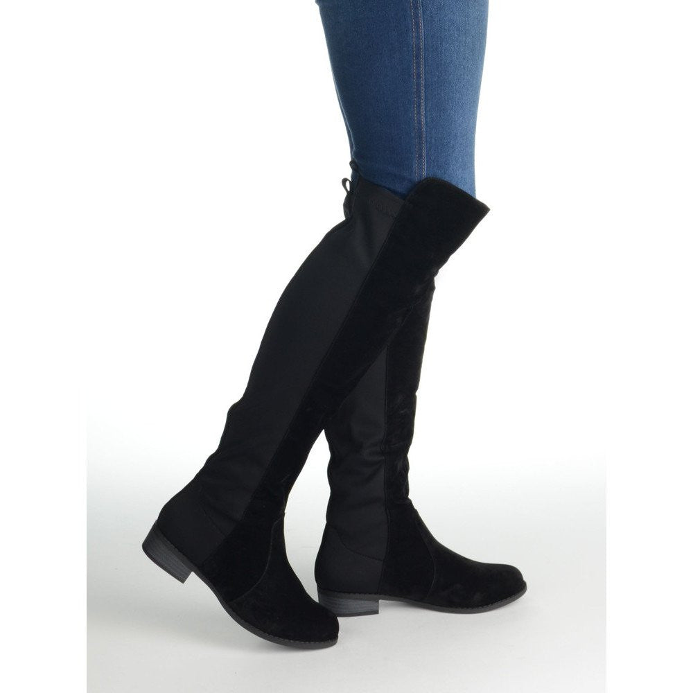 CHANTAL - Boots - linzi-shoes.myshopify.com