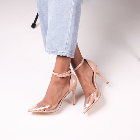 BLISS - Heels - linzi-shoes.myshopify.com