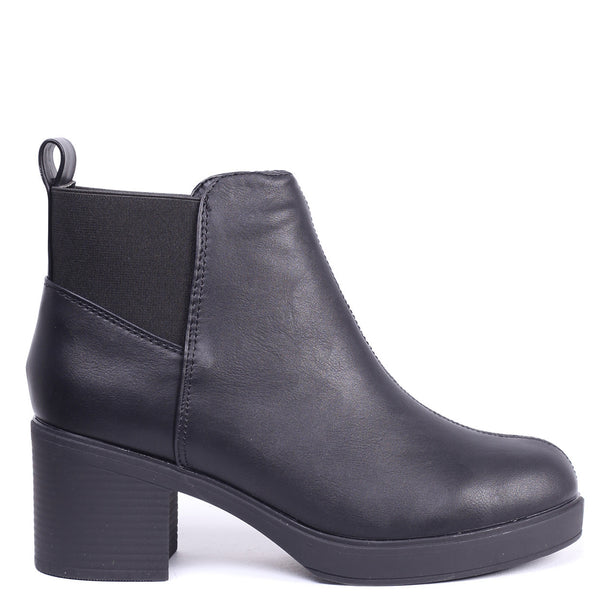 CARRIE - Boots - linzi-shoes.myshopify.com