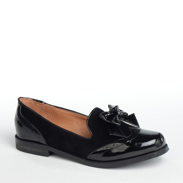 CAREY - Flats - linzi-shoes.myshopify.com