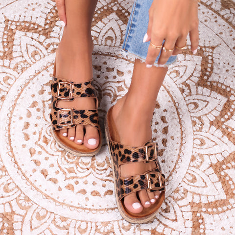 DONT THINK - Sandals - linzi-shoes.myshopify.com