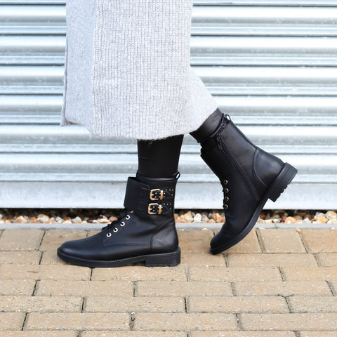 LEADER - Boots - linzi-shoes.myshopify.com