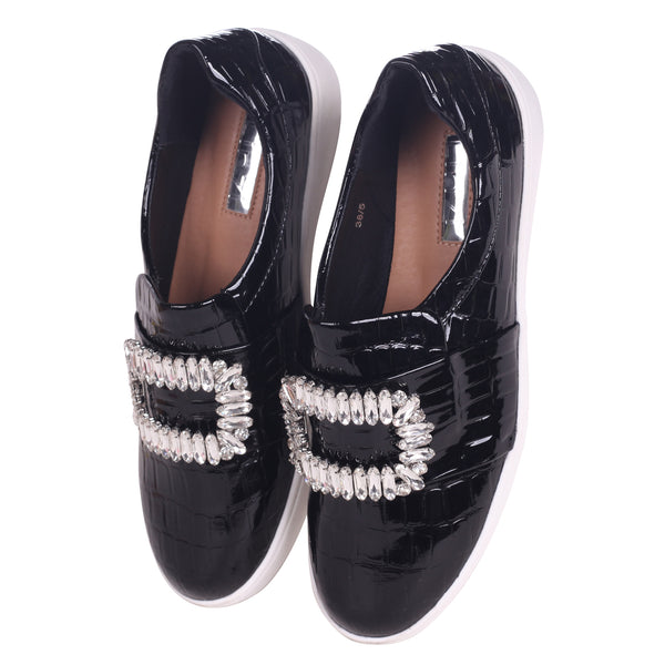 MINNIE - Flats - linzi-shoes.myshopify.com