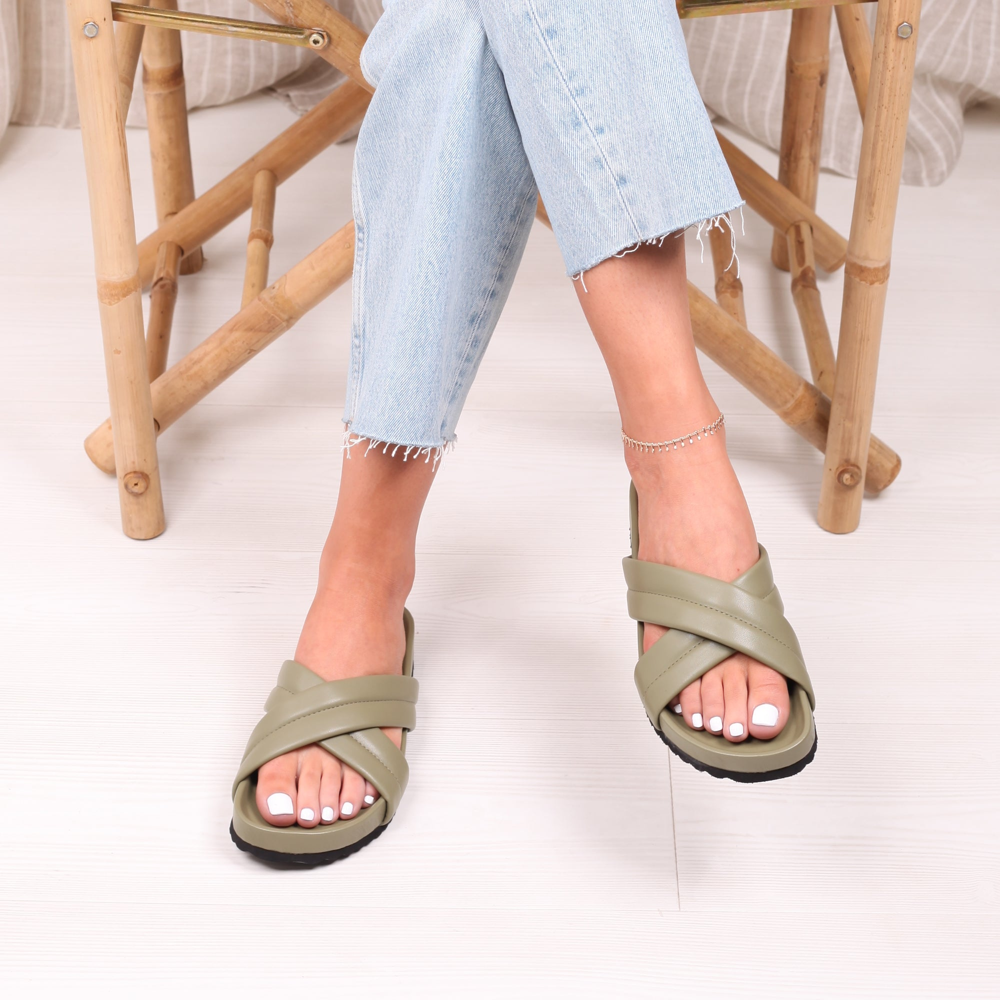 BELLE - Sandals - linzi-shoes.myshopify.com