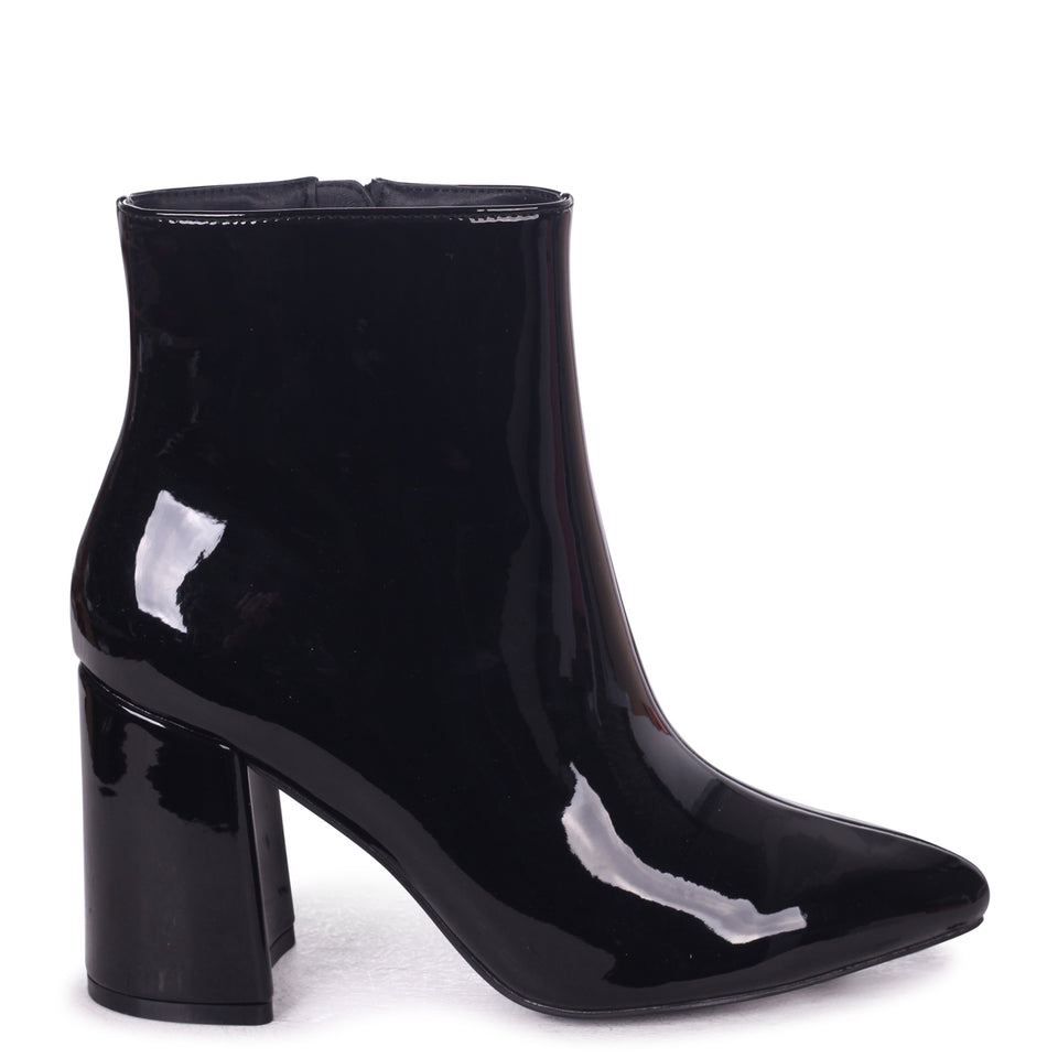 1af3357135 Heeled Boots: Heeled Ankle Boots & High Heel Boots for Ladies · Linzi
