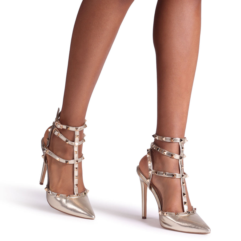 SO EXTRA - Heels - linzi-shoes.myshopify.com