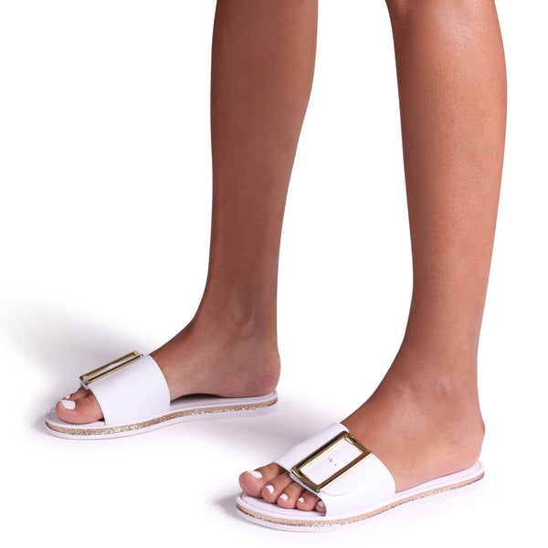 ALMOST FAMOUS - Sandals - linzi-shoes.myshopify.com