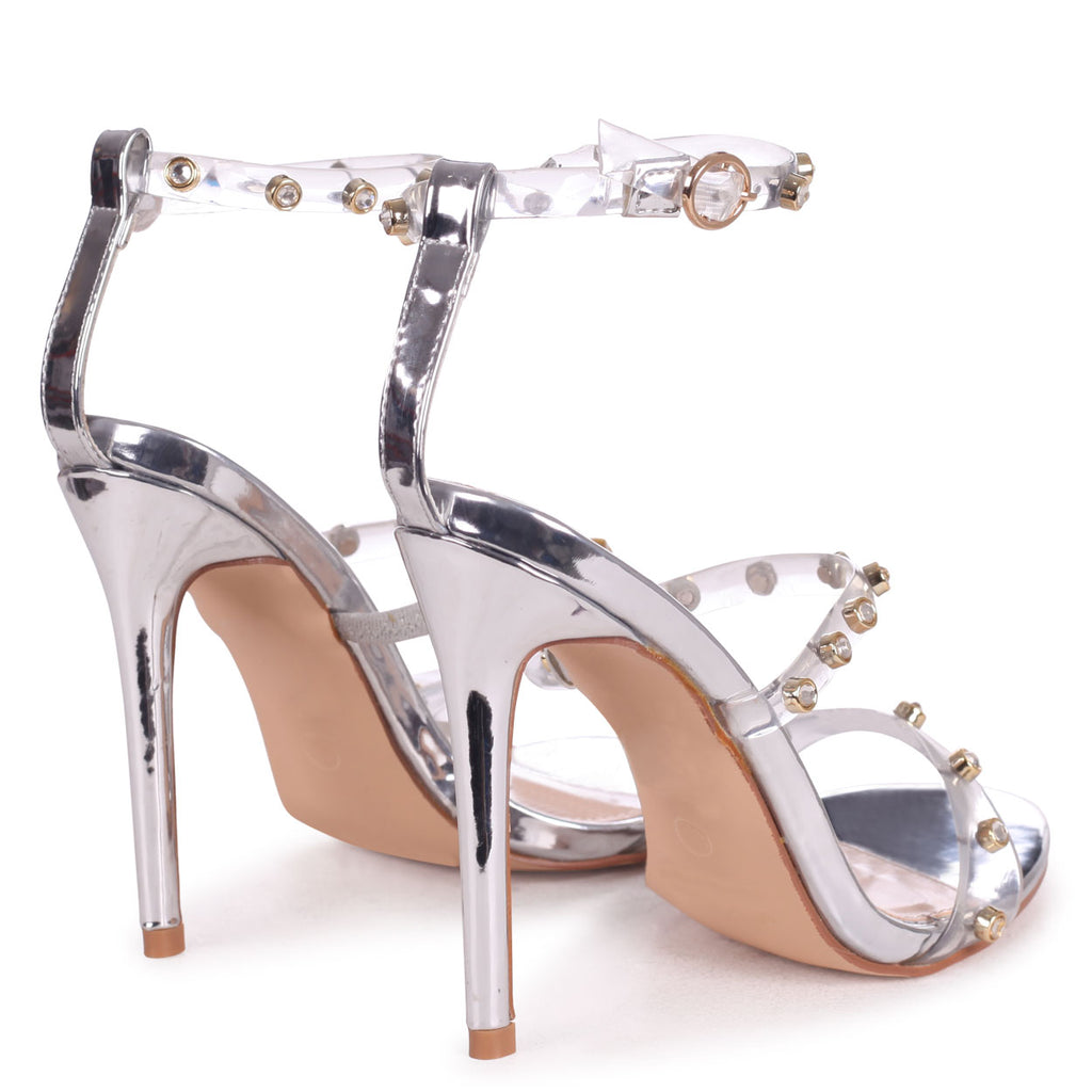 THRILLER - Heels - linzi-shoes.myshopify.com
