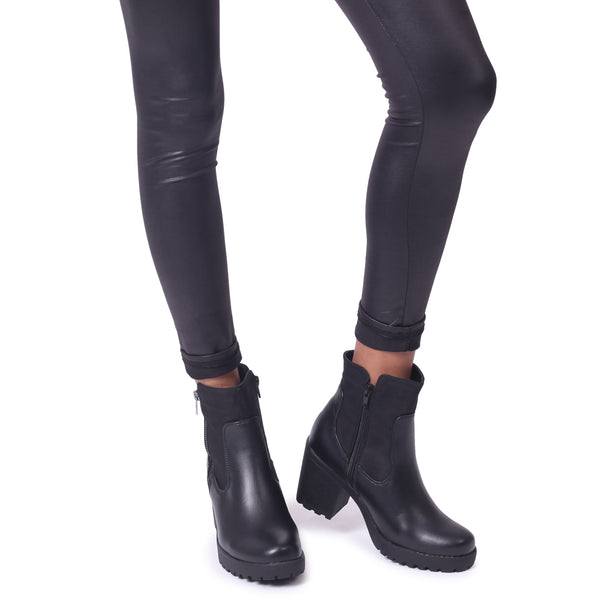 LAUREL - Boots - linzi-shoes.myshopify.com