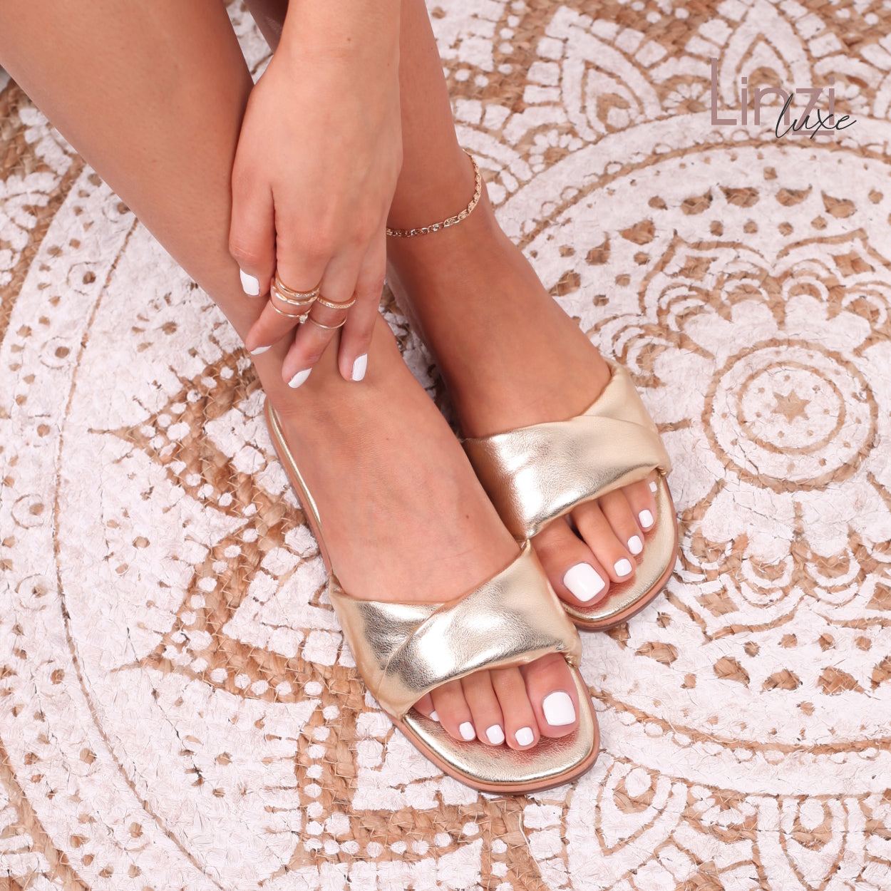 MANTRA - Sandals - linzi-shoes.myshopify.com