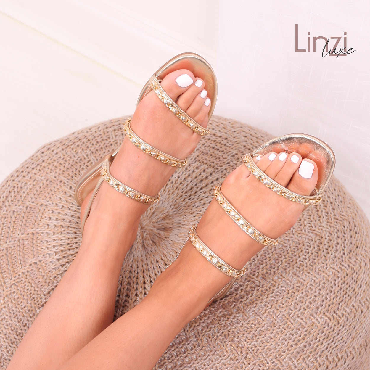 ALIYAH - Sandals - linzi-shoes.myshopify.com