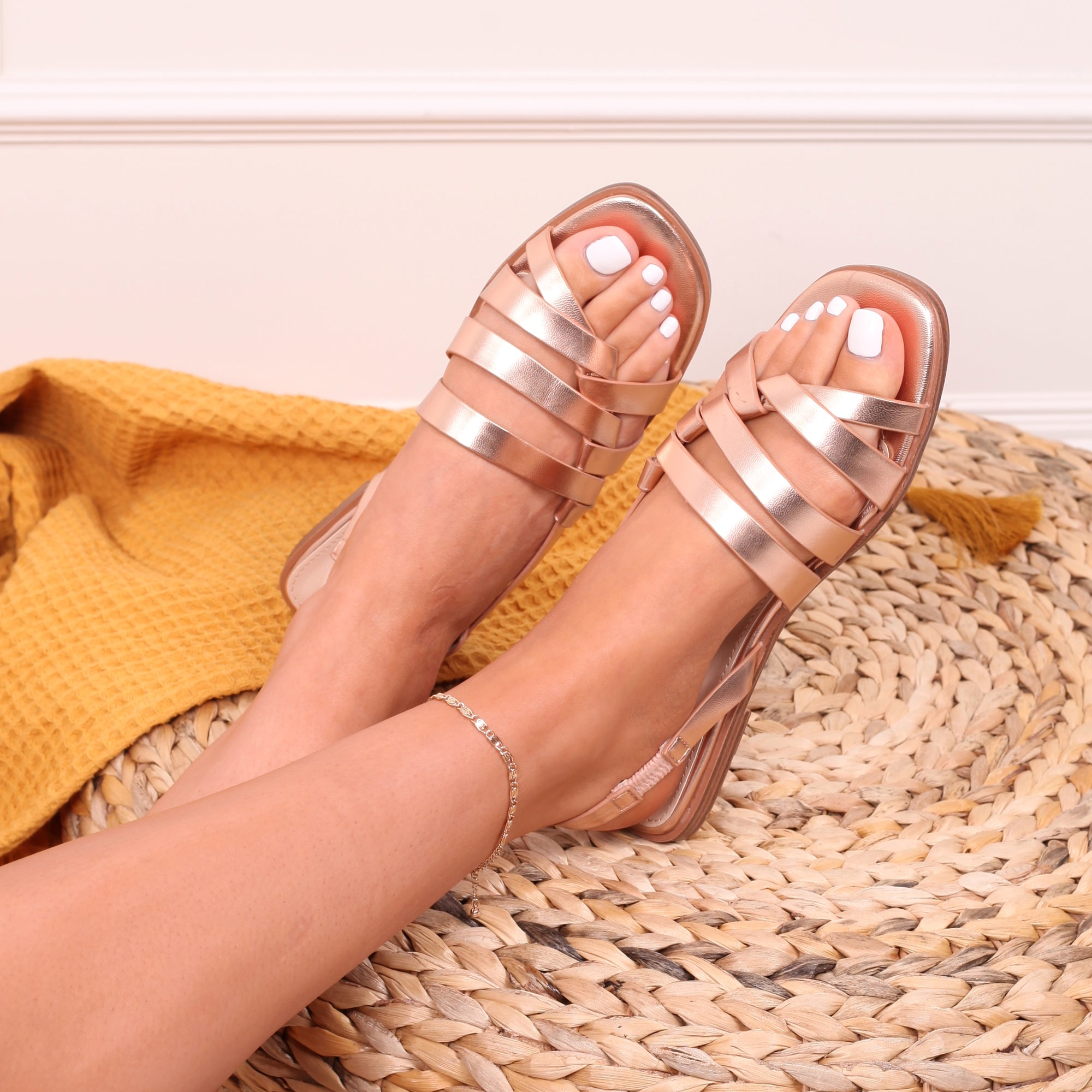 ARTICULATE - Sandals - linzi-shoes.myshopify.com