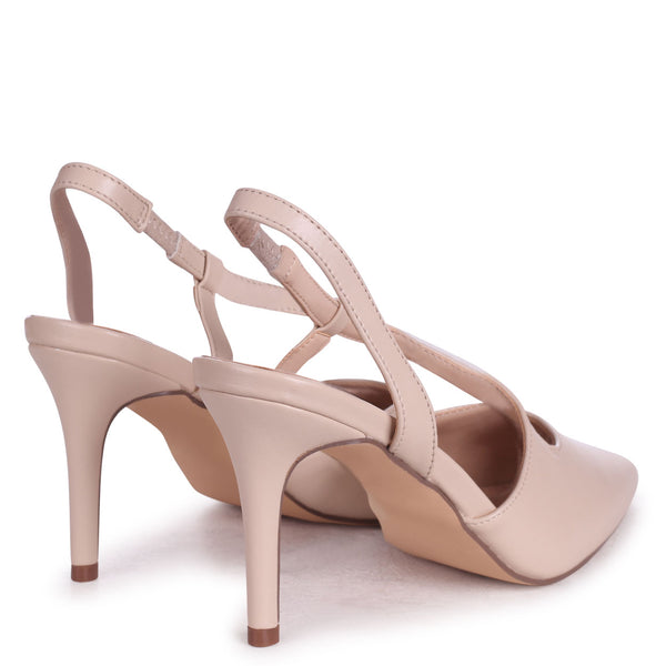 BERKELEY - Heels - linzi-shoes.myshopify.com