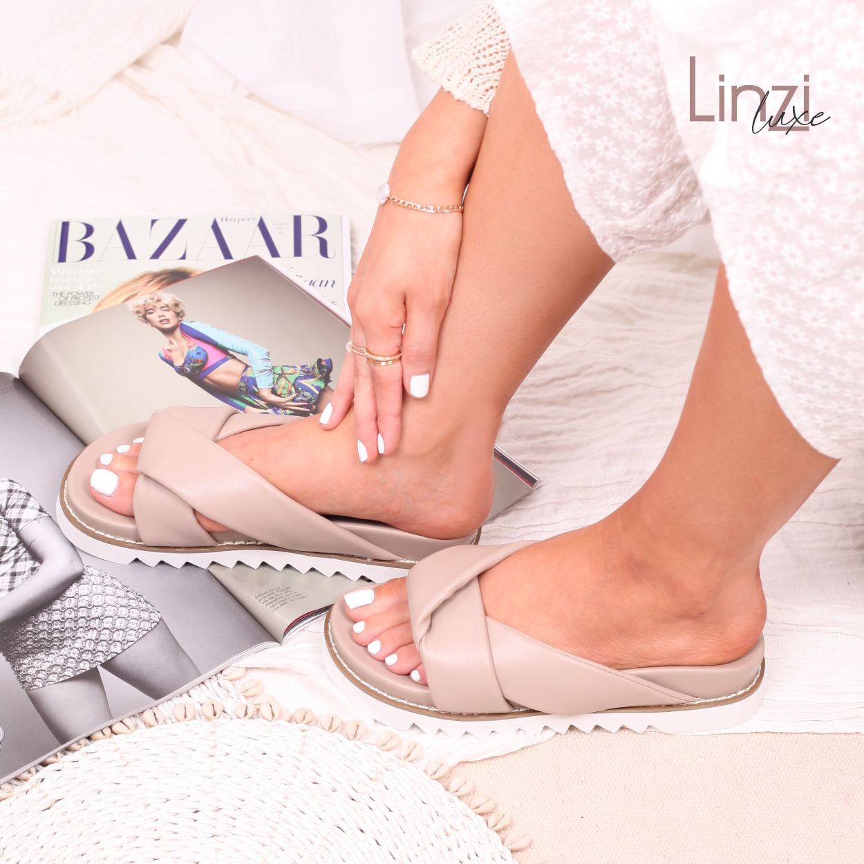KINSLEY - Sandals - linzi-shoes.myshopify.com