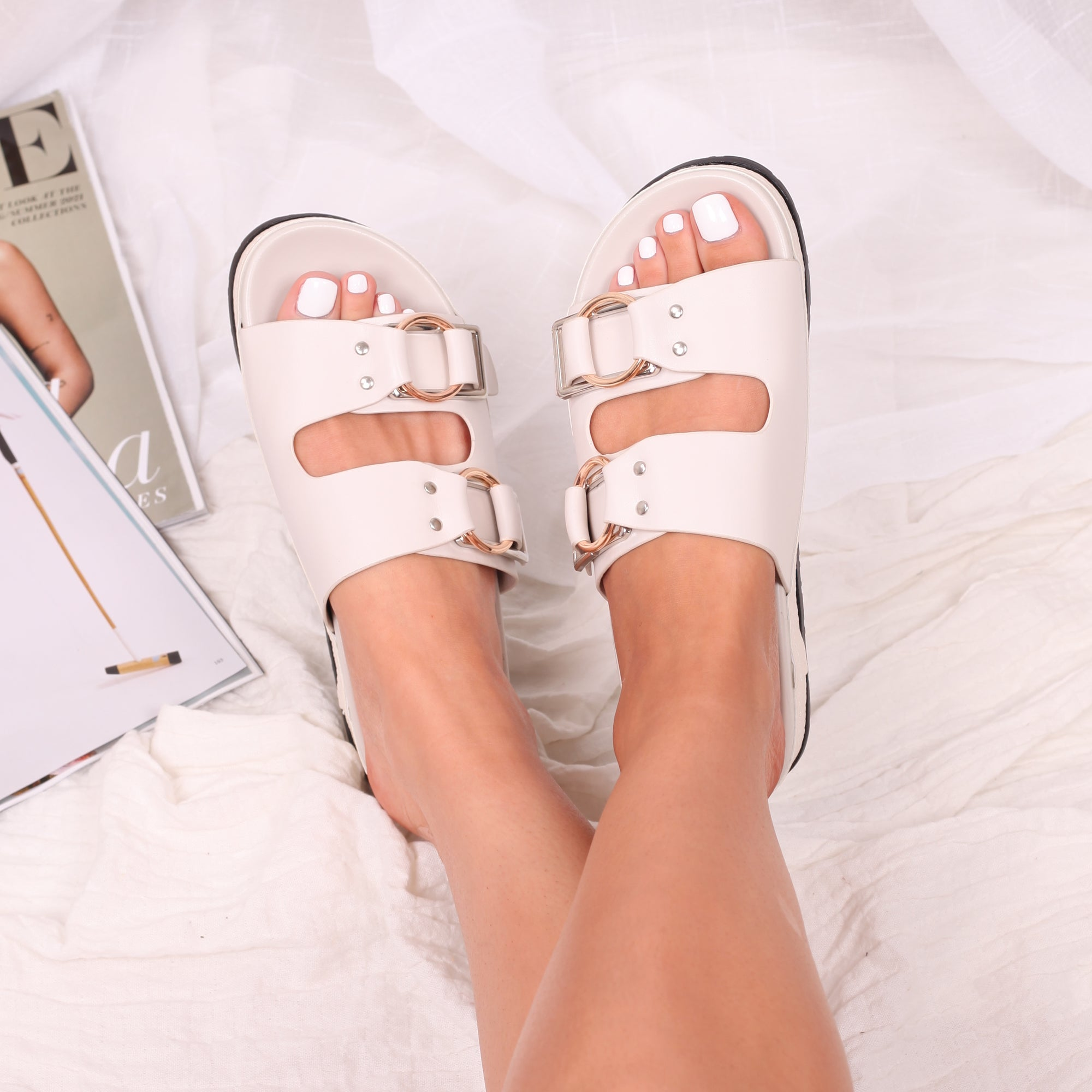 JOSEPHINE - Sandals - linzi-shoes.myshopify.com
