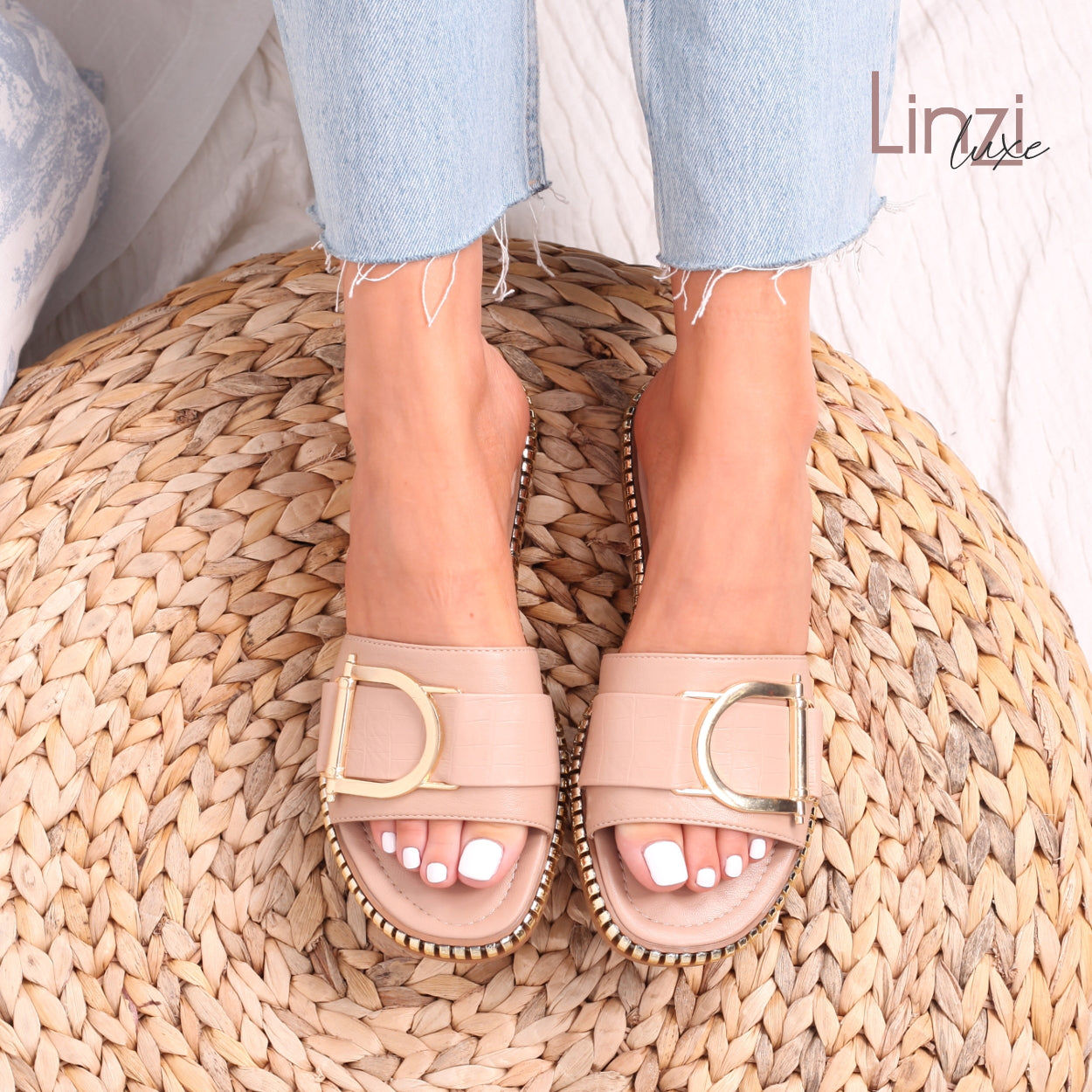HARMONY - Sandals - linzi-shoes.myshopify.com