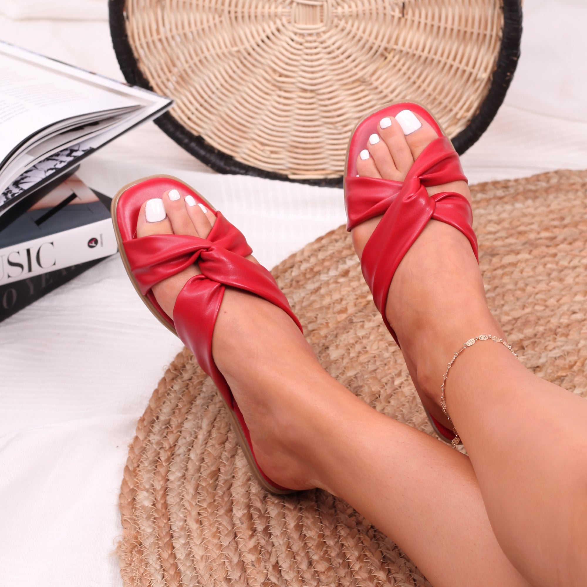 REACT - Sandals - linzi-shoes.myshopify.com