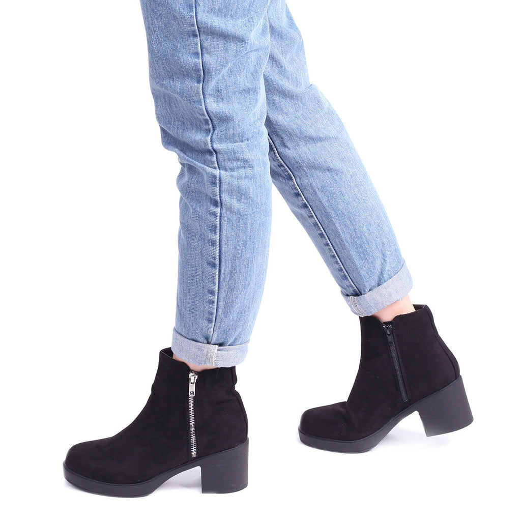 NICKY - Boots - linzi-shoes.myshopify.com