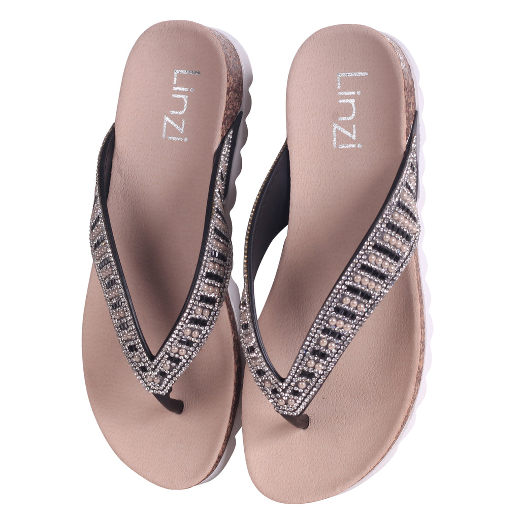 PETRA - Sandals - linzi-shoes.myshopify.com