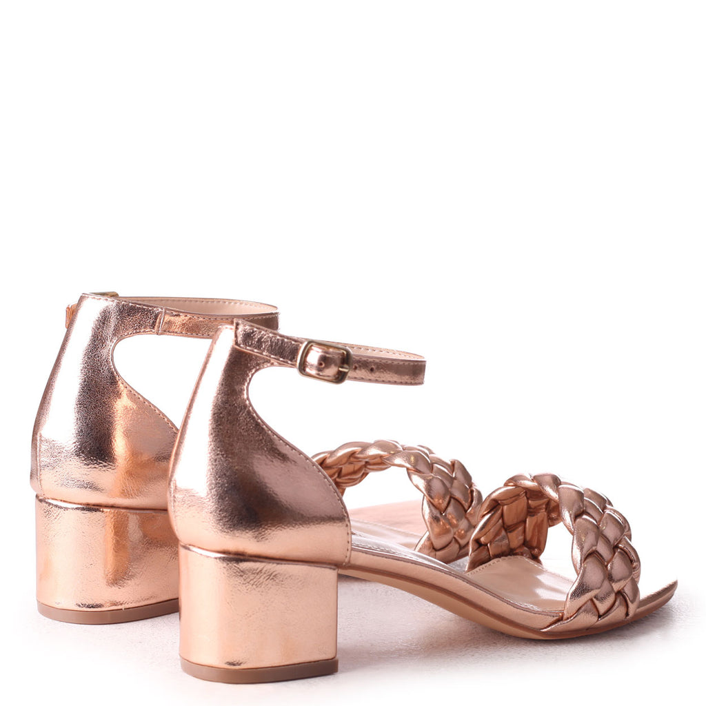 ALEXIA - Sandals - linzi-shoes.myshopify.com