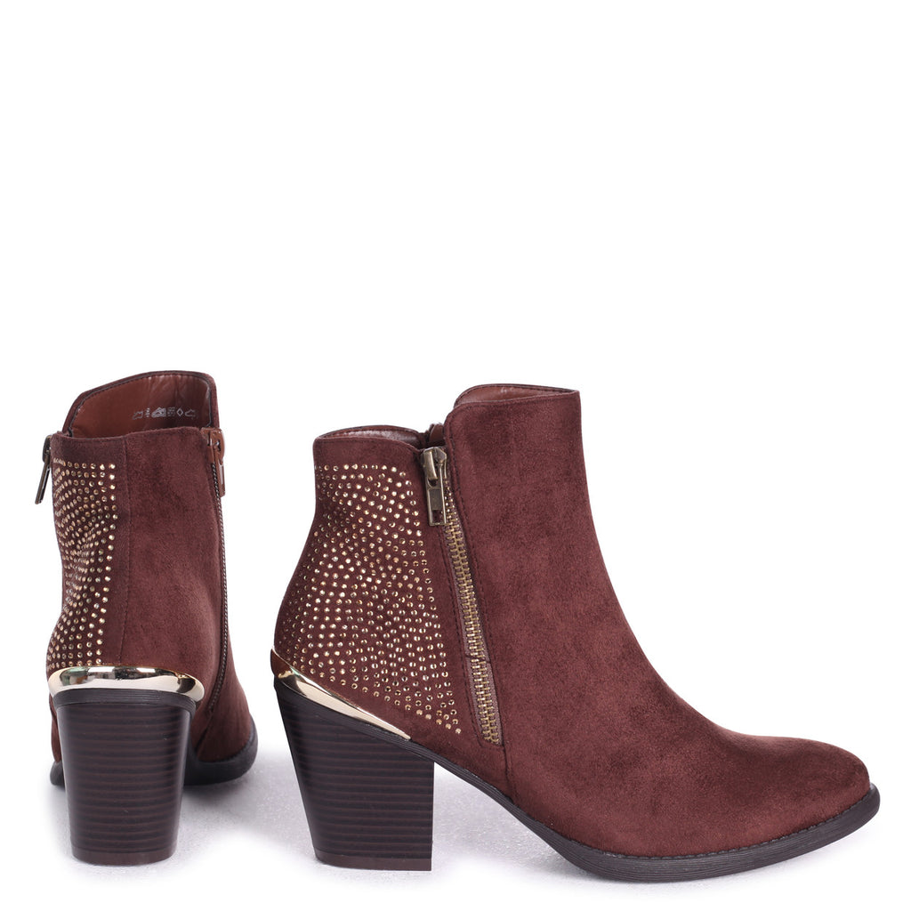 NANCI - Boots - linzi-shoes.myshopify.com