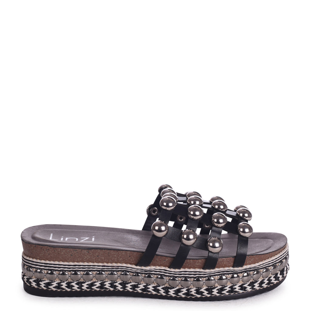 BUBBLES - Sandals - linzi-shoes.myshopify.com